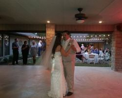 SME Weddings & Events DJ Service