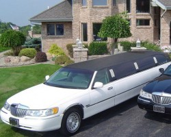 All Occasions Limousine Services