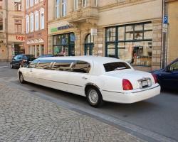 Luxor Coach Limousine