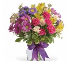 Marlowe Flowers