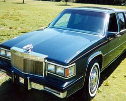 Antique Limousine Services