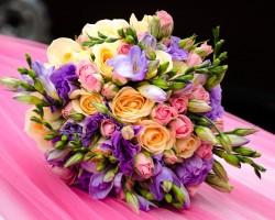 Wild Rose Floral Studio