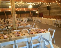Seven Loaves Catering and Events