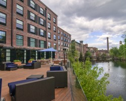 The Nylo Hotels
