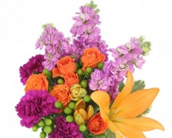 Country Blossom Florist