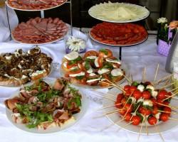 Zappones Italian Bistro