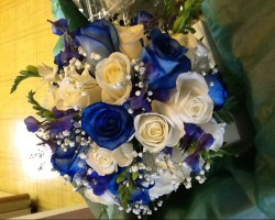 Peverini Custom Floral Design