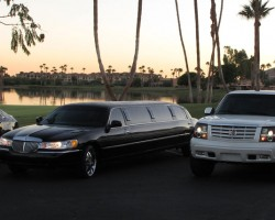 SW Limo