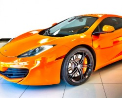 Dream Car Rentals
