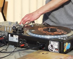 Santana DJ Productions