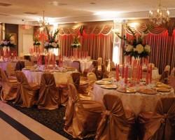 Seduction Banquet Hall