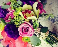 Always Flowers 808