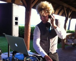 DJ Roman Candles
