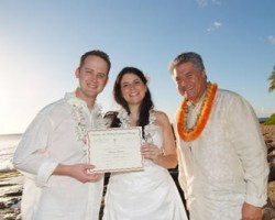 Hawaiian Isle Weddings