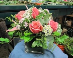 Picket Fence Florist