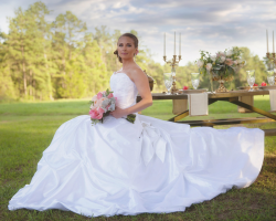 Top 10 Rated Houston Wedding Dresses And Gown Designers