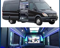 MK Limousines