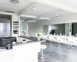 The Bridal Suite Blow Dry & Makeup Bar