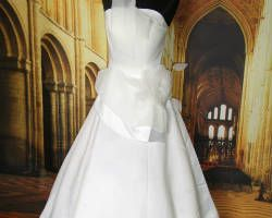 Deanna's Plus Size Bridal Outlet