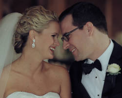 MK Wedding Story