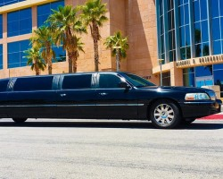 A Touch of Class Limo