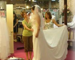 Jon's Bridal