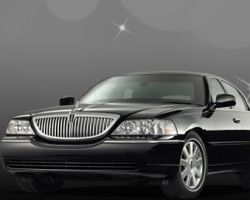 Luxury Life Transportation Service