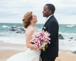 Sun and Sea Beach Weddings