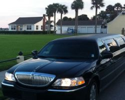 Timothy's Limo and Transportation Service