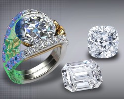 Diamond Hut Jewelers
