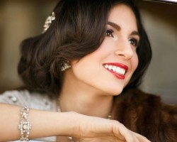 Mercedes Crescimbeni Bridal Makeup and Hair Design