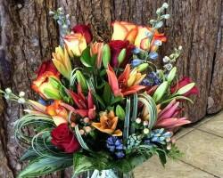 Noahs Ark Florist