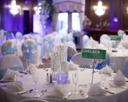 Ring to Aisle Events