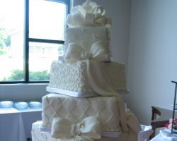 Creative Cakes By Sandy Danner