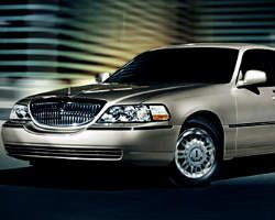 Lee's Summit Limousine