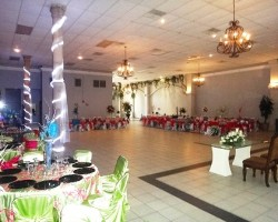 Grand Palace Events