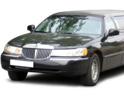 Laredo Limousine Service & Limo Rental