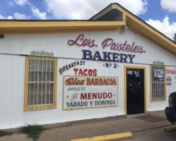 Los Pasteles Bakery