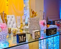 Royal receptions