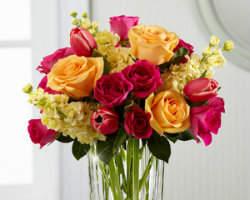 Antony's Flowers