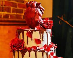 Top 10 Wedding Cake Bakeries in Las Vegas NV Custom Cakes