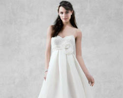 Top 10 wedding dresses stores in las vegas nv bridal shops davids bridal junglespirit Images