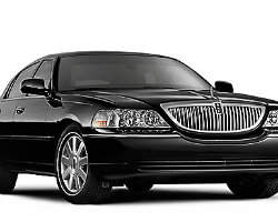On Demand Sedan & Limousine
