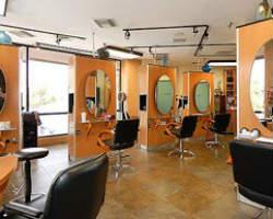 Salon Fontana