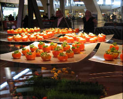 Soirees Event Planning and Catering