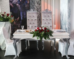 Lexington Event Decor & Design