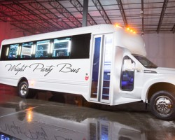 Wright Party Bus