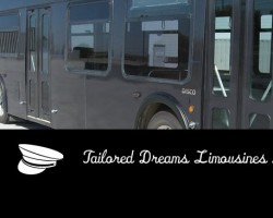 Tailored Dreams Limousines
