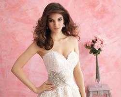 Allie's Bridal