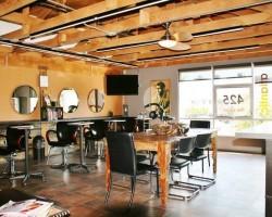 Atlantic Studio 425